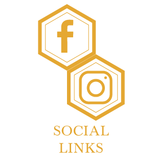 Social Icons Footer